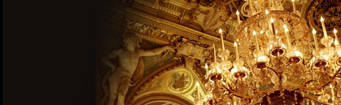 ヨーロッパ宮殿コンサート