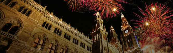 Vienna New Year's Concerts