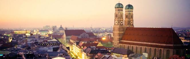Conciertos en Múnich