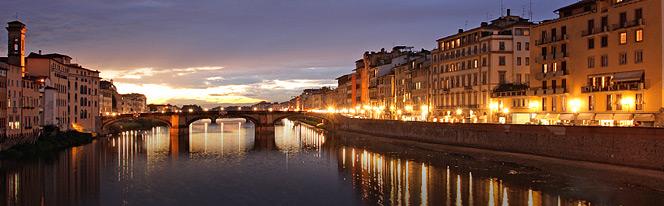 Opéra à Florence