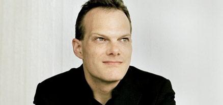 <b>Lars Vogt</b>, Klavier: Tschechisches Philharmonisches Orchester - Lars-Vogt-c-Felix-Broede