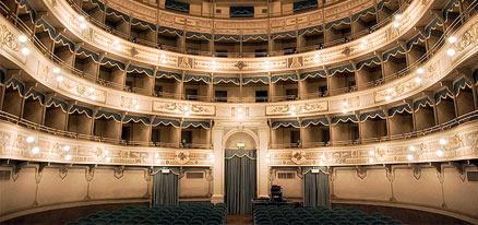 teatro la fenice venecia pr ximos conciertos. Black Bedroom Furniture Sets. Home Design Ideas